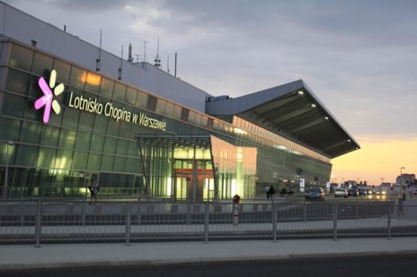 3204-Warsaw-Airport