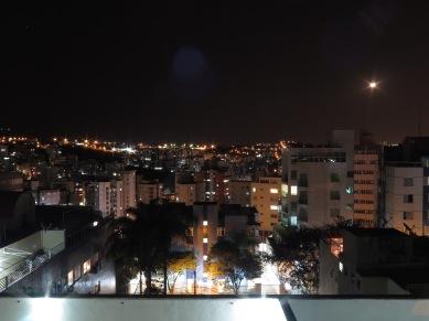 ciepłe noce / warm nights