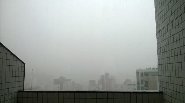 deszczowe popołudnie / rainy afternoon